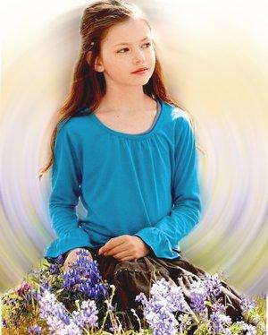 Mackenzie Foy confirmée pour le role de Renesme!