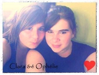 ~ Ophélie & Moi ~