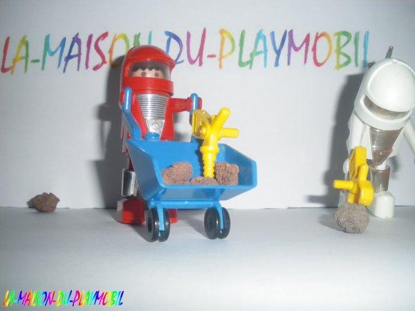 Photos de mes playmospaces :).