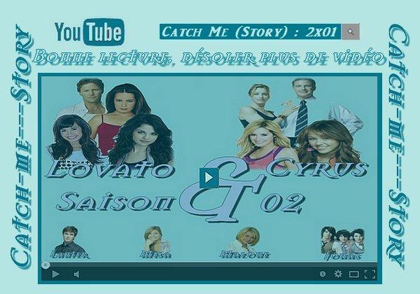 2x01 * Saison 2 - Episode 01 ~> Les nouveaux arrivants [ ... Correction ... ] .......... [ ... Images / Créa / Avatard ... ] .......... [ ... Déco ... ]