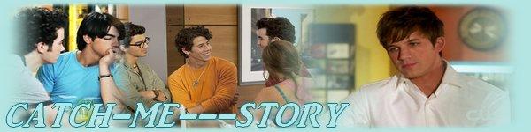2x02 * Saison 2 - Episode 02 ~> Une journée avec les Jonas [ ... Correction ... ] .......... [ ... Images / Créa / Avatard ... ] .......... [ ... Déco ... ]