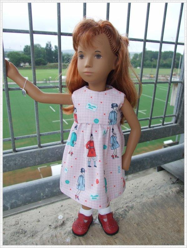 Ma petite robe!