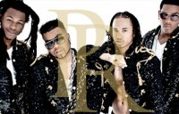 Pretty Ricky - Rolling With A Star (2010)