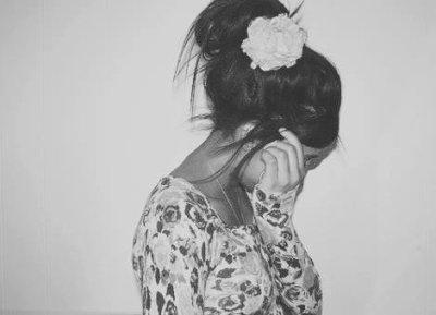 Je ne sais plus pourquoi je t'aime, mais je suis prête à t'aimer encore et encore.