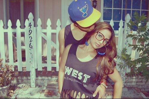 couple swagg <3