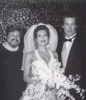 Hunter Tylo Wedding Pictures to Pin on Pinterest - PinsDaddy