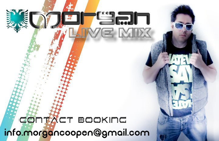 MORGAN COOPEN LIVE MIX