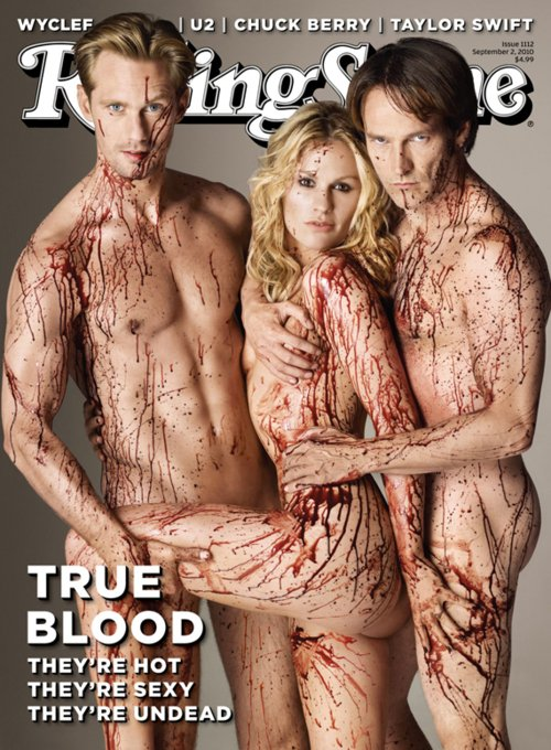 True Blood.