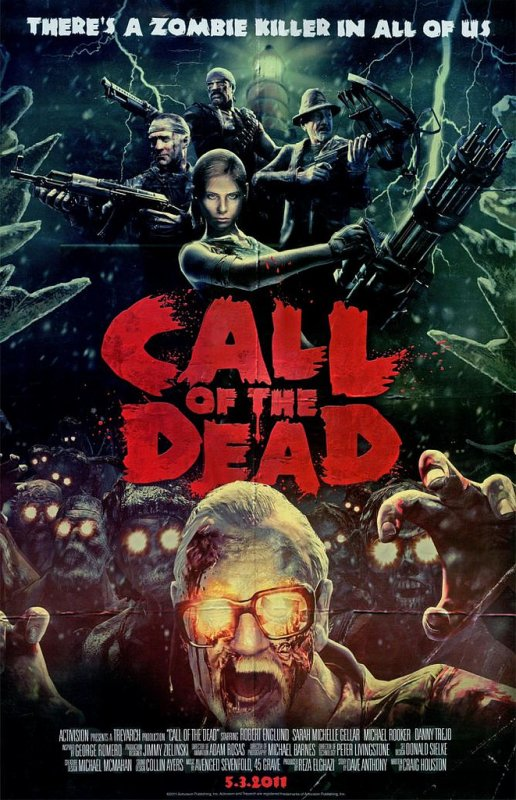 Call Of The Dead !!