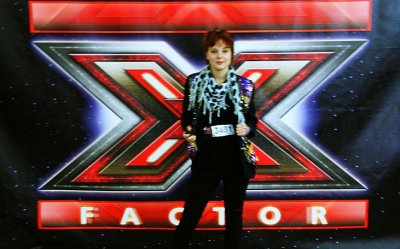 Second edition of X Factor!