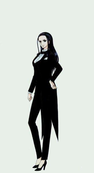 Nico Robin ♥