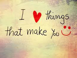 I love <3