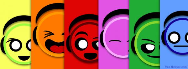 Quel visage ? Quel couleur veux-tu ?