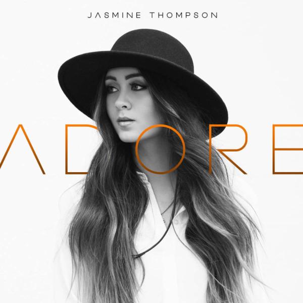Qui Sais Jasmine thompson ? <33