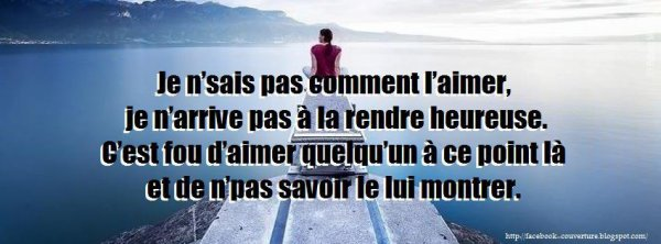 Citation 4: Alors comment ..?