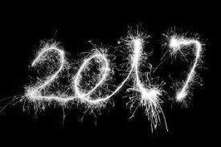 Bonne Année 2017 ! ^-^