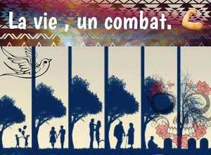 L'amour dès l'enfance jusqu'à la mort..(2)