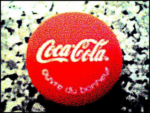 Coca cola ouvre du bonheur <3 !