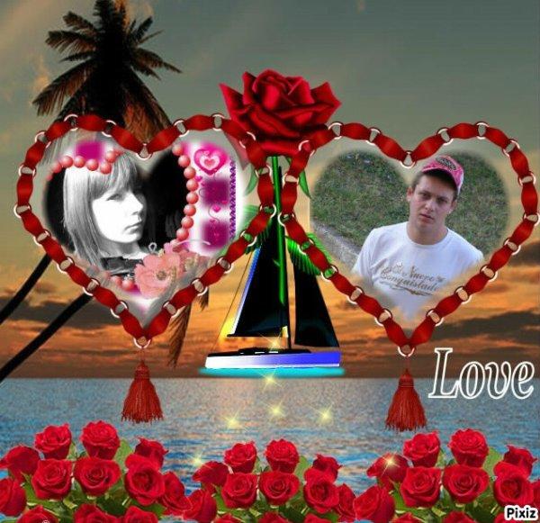 Alison & Tanguy