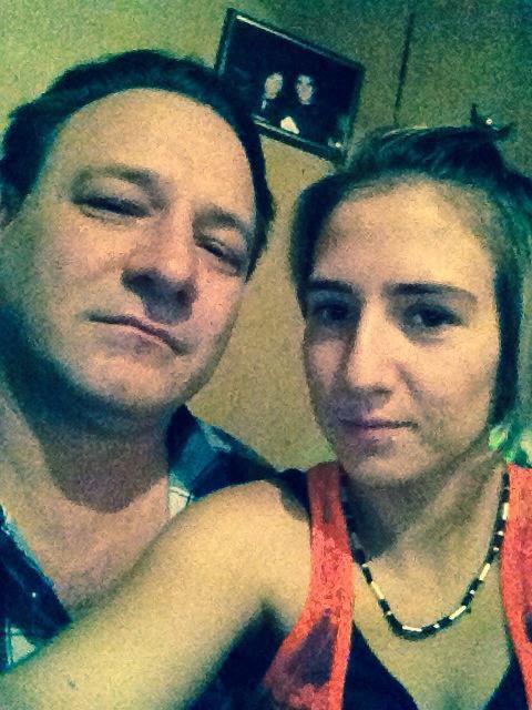 Moi & mon papa