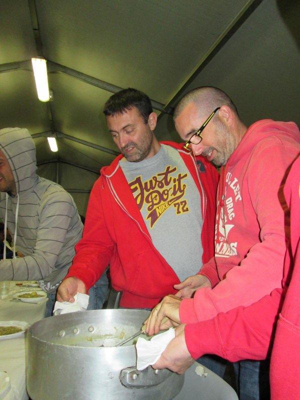 2014-04 - Flag à Mazeres contre Le Fousseret