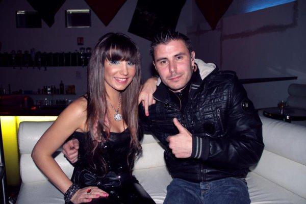Nouveau Podcast DJ Oriska Avril 2012