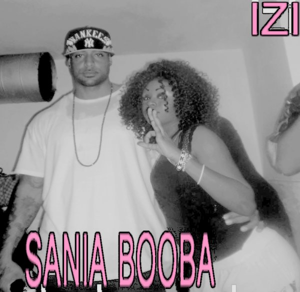 Saniia et booba b20 <3                       facebook saniia trop envierr