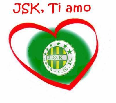 merci JSK