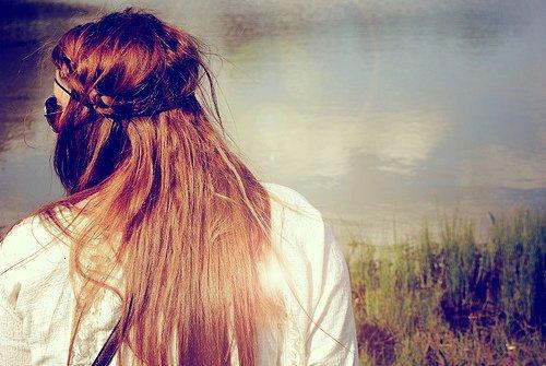 Et ça va durer très longtemps, et tu sais pourquoi je l'sais ? Parce-que encore aujourd'hui, tous les matins au réveil, la toute première chose que j'veux c'est voir ton visage.   Ps : I love you