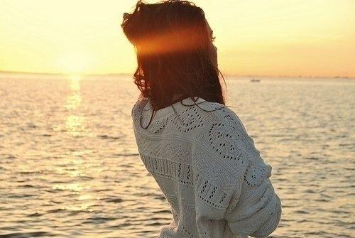 L'amour,c'est quand tu retombes tous les jours amoureuse de la même personne.