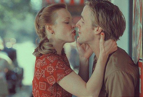 """""""J'ai aucune idée du genre de vie qu'on aura mais je veux être avec toi"""""""