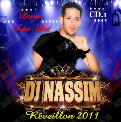 dj nassim reveillon 2012 vol 1