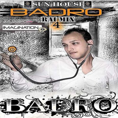 GRATUIT BADRO TÉLÉCHARGER DJ 2011