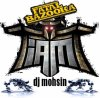 dj-mohsin fatal bazooka-iam (mix)