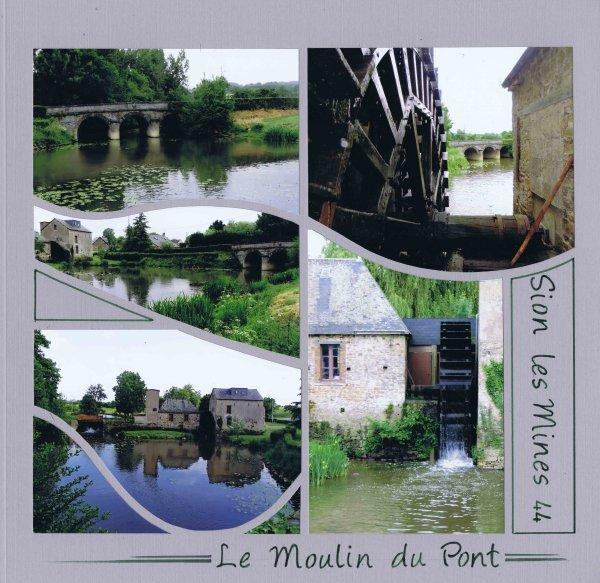 Le moulin du pont