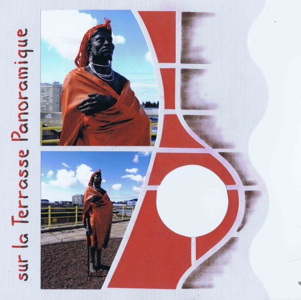 EXPOSITION  A SAINT -NAZAIRE EN 2013