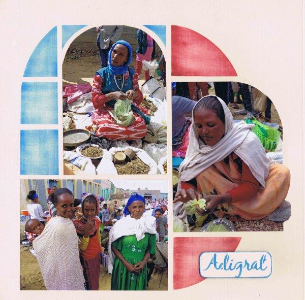encore un marché éthiopien