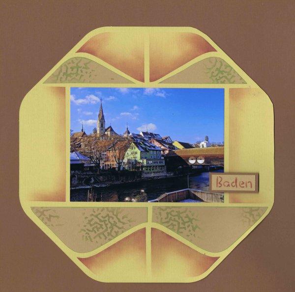 Baden ville