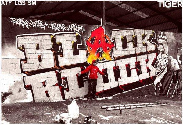 black blocks !!