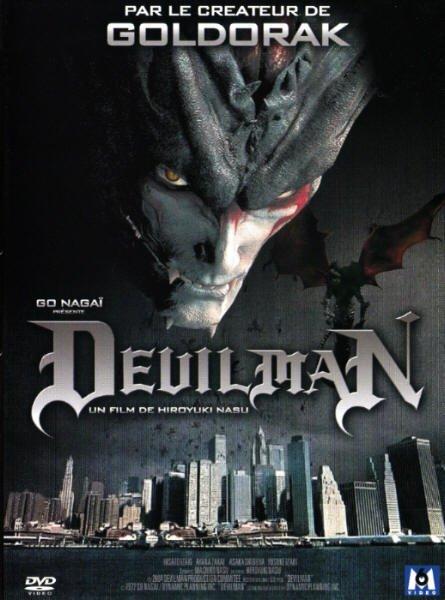 devilman dur233e 112min genre action fantastique