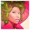Nicki Minaj / Starships (2012)