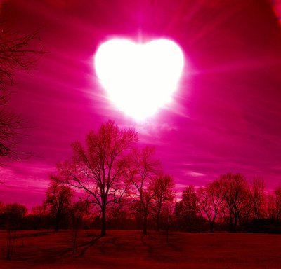heureux saint-valantin a tout les amoureux