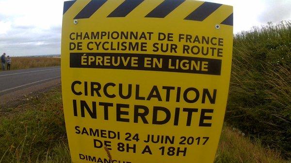 CHAMPIONNAT DE FRANCE 2017 ST OMER