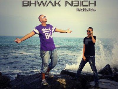 Re-boys-Vol II DE Bhwak N3ich