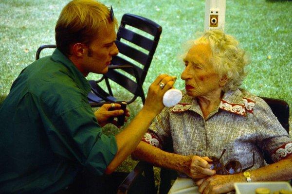 Alzheimer : un espoir pour réduire les pertes de mémoire