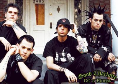 Mes groupes préférés (Rock, Hard)