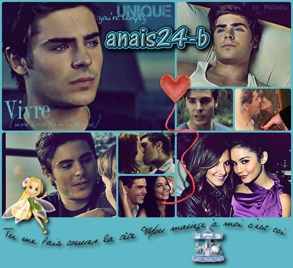 BLOG-SOURCE •  anais24-b  « Ce qu'on éprouve quand on est amoureux est indescriptible. »  -