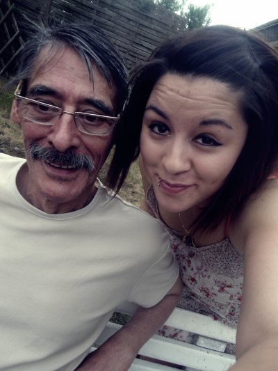 , Mon petit Papa ..<3