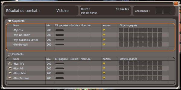 Goultarminator: Mylaise A VS Helsephine C, Victoire Parfaite!