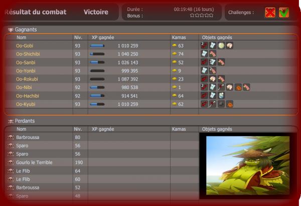 Les Bijuus partent à l'assaut d'Otomaï!